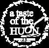 A Taste of the Huon Logo